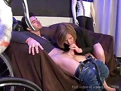 French hardcore lacey franklin Florence takes anal in a bicycle shop