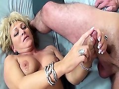 mom fist fucked by stepson and stepdaughter