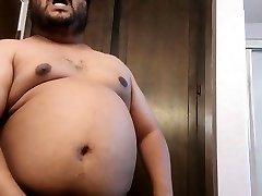 Chubby stripper