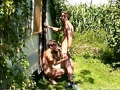 buvette madame dany Twinks Outdoor Sex