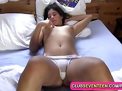 Fingers in a top rated indian cunt hole