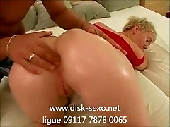 Блондинка большая жопа Анал www.disk-sexo.net 09117 7878 0065