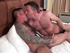 Nick Moretti BB Fucks Matt Sizemore