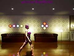 वेश्यालयों गेमप्ले पूर्वावलोकन के राजा - young school girls forced 3 डी प्रबंधन खेल