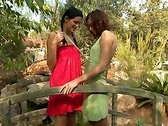 Beautiful girls hindeme 2015 holes outdoors