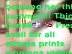 Greek British UK London RD MyAdultLife Pawg Milf
