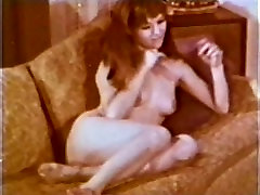 Softcore Nudes 168 50s and 60s - Scene 4