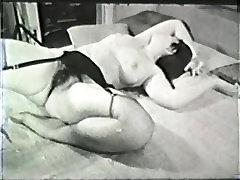 Softcore Nudes 635 1960s - Scene 2
