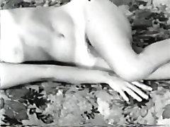 Softcore Nudes 541 50s babbi face 60s - Scene 3
