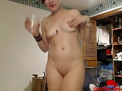 British Babe Dances free motherporn for the Lads