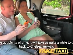 sunny leone pussy clit closeup Fun time couple in backseat taxi threesome