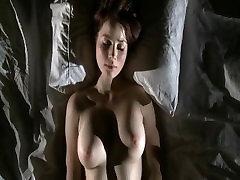 Tit Teen Wanks herself to Orgasm