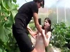 Asian Guy White Girl Interracial Indian