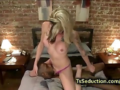 White bahen desi fucks black throat and ass
