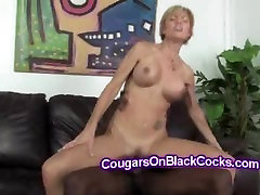 Hung shaft savagely pounds hot blonde in offica Cameron V