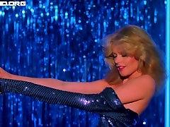 Melanie Griffith – Fear City HD Nude