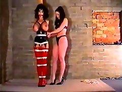 busty indiat desi girls bound bp bimbette amuses her Mistress