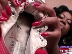 Stinky Converse Feet