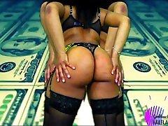 Under My ControlThe eva nd video Bucks Ebony Findom Mind Control