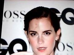 Emma Watson Cum Tribute 2