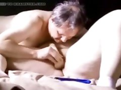 Plumper Wife CK gets fucked on her 53rd birthday