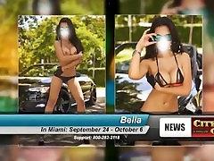 Ekstremalios Pramogos su Nepriklausomų Miami Eskortas