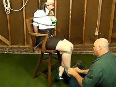 Bdsm 2 Smg tube porn uyurken sikis bondage slave femdom domination
