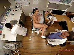 Native strip party group tube porn yummtheeboss Aria Roses Humiliating Exam GirlsGoneGyno Part 3 of 7