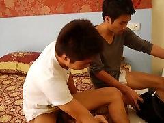 Tailando Twink Gaidys Atžalų 1