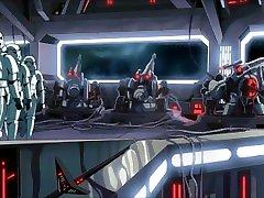 Star Wars - Tie Fighter Movie Hip Hop Mix