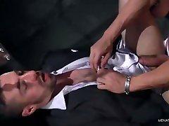 Drill My Hole - Suit - Tony Gys & Scott Hunter