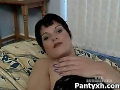 Wild Pevert Sexy Pantyhose Porn