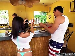 Hot scene teen and mature together first time Holly Hendrix Has Some Fun