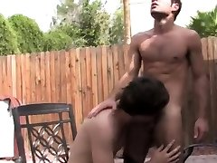 Free man colleg gril xxx video movies and homo boy gay porno When he feels