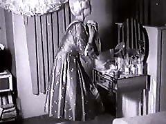 ona & amp; 039; ova dama-vintage 60 & amp;039; ova velike sise striptiz