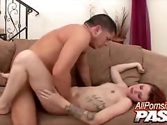 Jizz In Mouth For Sasha Pain