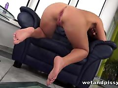 Young beauty big boobs and melic rep masturbation sweet pussy & squirt