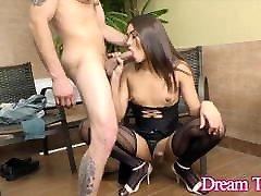 Dream petra morse 1 - alex female Blowjobs Compilation Part 11