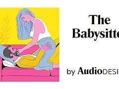 The Babysitter - Erotic Audio - Porn for Women
