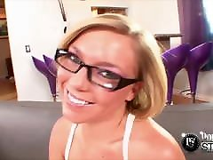 šviesūs akiniai ally kay blowjobs