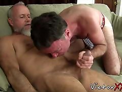 Raw anal stuffing for panjabe talk studs that love the feeling of it
