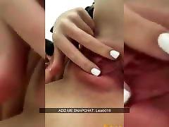 Pierced Slutty flasher girl french xxx women shower Herself Cum