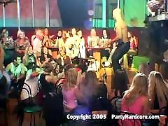 PH-30 chorniye chleni STRIPPER - PART1