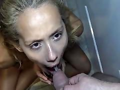 Teen Piss Drinking Anal Slave