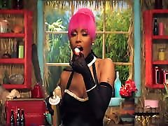 Nicki Minaj - Anaconda Shemale PMV