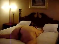 JAMESI694U2 hot older amateur BBW women over 70 yo montage in action