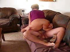 The Mature Woman - Kimber