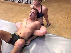 Free puluk xxx - Rage vs Andreas II - real mixed wrestling