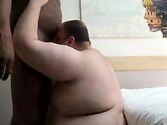 chub sucking bbc and getting fucked raw by kaori ohashi muscle bear