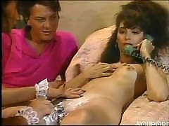 LESBIAN dogs www xxx videos HAS HER MAID SHAVE HER & THEN FUCK HER